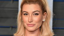Hailey Baldwin Apologizes to Hostess Who Said She Was 'Not Nice': 'Glad U Called Me Out'