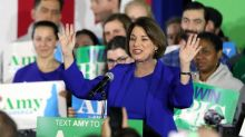 Klobuchar campaign reportedly isn't sure it's feasible to compete in high-delegate states like Texas and California