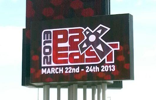 PAX East 2013 in pictures