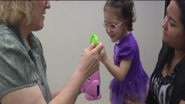 State, county helps kids with severe disabilities