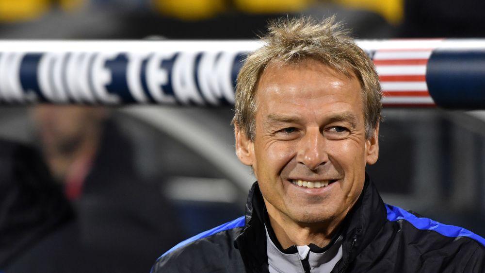 Klinsmann vers le Golfe ?