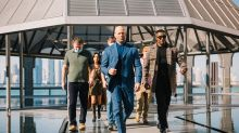 Jason Statham spotted on set of new Guy Ritchie thriller in Qatar