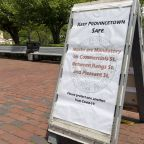 'The sky is not falling': Provincetown outbreak shows vaccines work, even against Delta