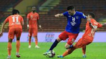 Guerra not worried about Ghaddar misfiring debut outing for JDT