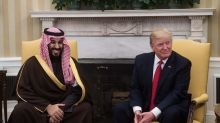 Trump thanks Saudis for $54 oil, but says in Wednesday tweet, 'let's go lower'
