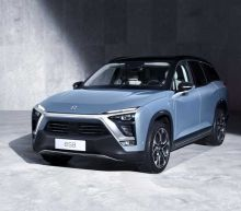 Is Nio Stock A Buy After Massive Sell-Off From Record High?
