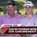 Tour Confidential: Thomas finishes second at Tour Championship, wins FedEx Cup