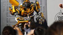 Hasbro busca recuperar terreno con nuevo enfoque de Transformers