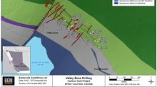 BGM Intersects 22.11 G/t Au Over 5.85 Meters At Valley Zone