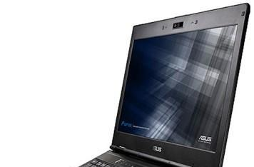 ASUS gets official with business-minded P30A laptop
