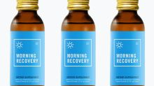 This South Korean drink is supposedly the next miracle hangover cure