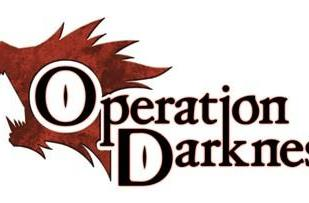 Operation Darkness demo dated, first screens