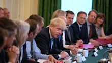 How many ministers in Boris Johnson's new Government have people actually heard of?