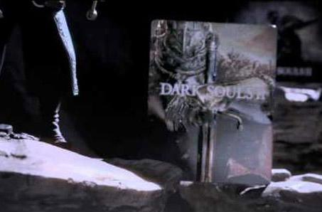 Prepare to buy: Dark Souls 2 Collector's Edition detailed in new trailer