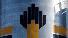 Russia's Rosneft not seeking Sistema's assets: CEO