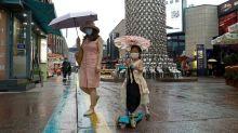 China air pollution falls 10.8% because of coronavirus slowdown