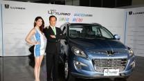 車壇直擊-Luxgen U7 Turbo Eco Hyper上市發表
