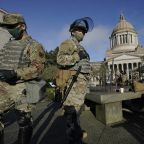 States declare emergencies, close capitols ahead of rallies