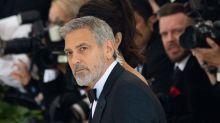 George Clooney quiere mantener el contacto con sus 'raíces irlandesas'