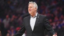 Sixers feuern Coach nach Playoff-Aus