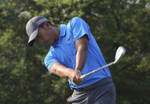 高爾夫》帕瑪邀請賽陣容堅強,潘政琮挑戰頂尖高手.