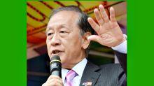 預言台灣將亡!郁慕明:問題在選舉 出一堆「弱智立委」