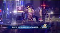Man sentenced to 4 years in Colerain Township crash that killed 2