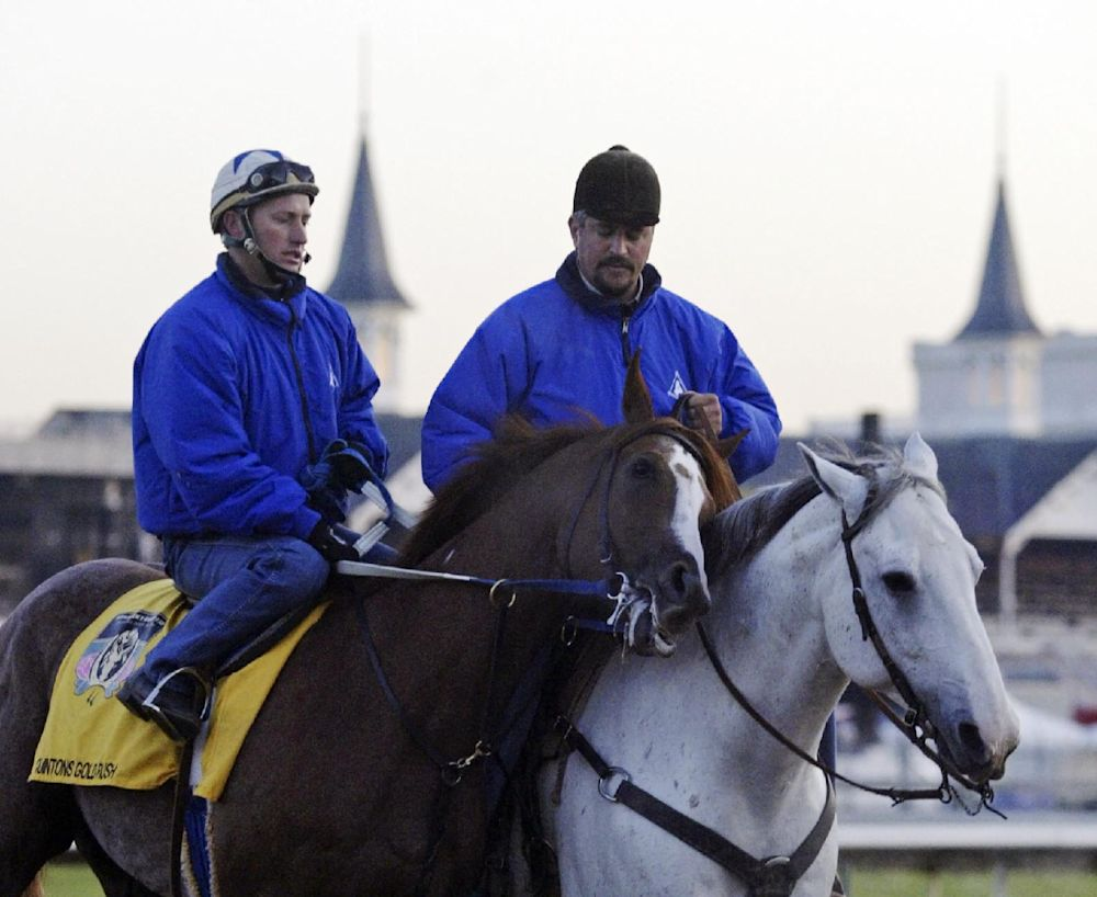 Asmussen's racing Hall of Fame nomination on hold