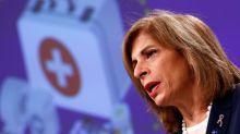 """Autoridades de la UE advierten de posible """"doble pandemia"""" de COVID-19 y gripe"""