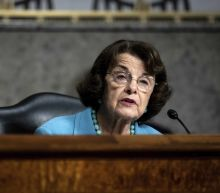 Democrats worry Feinstein can't handle Supreme Court battle