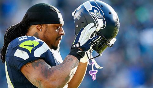 NFL: Medien: Lynch reicht Comeback-Papiere ein