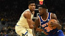 State of disarray: Knicks spent $70M this offseason to be one of league's worst teams