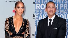 EXCLUSIVE: Jennifer Lopez Says Alex Rodriguez 'Loves' Her New Music: 'Every Time I Finish Something I Want Him to Hear It'