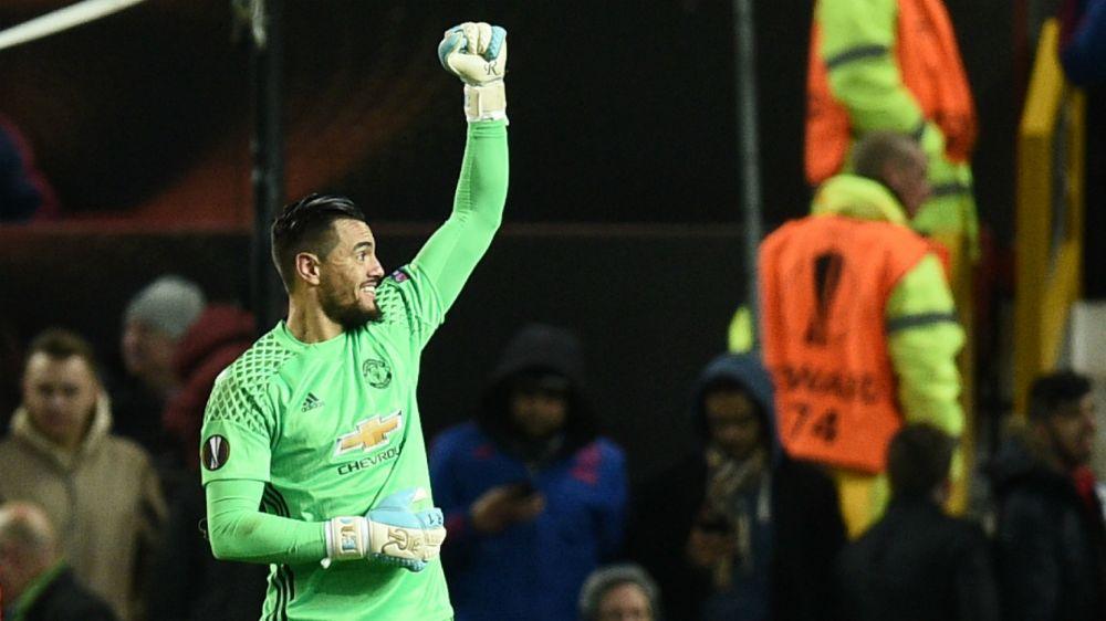 El club de Romero es la Selección