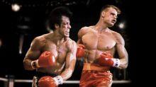 Stallone sugiere que se verá las caras con Drago una vez más en Creed 2