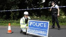 Man and teenage boy killed in West Sussex level-crossing crash