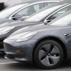 Tesla slices prices on Models S and X, stock plummets