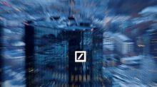 Deutsche CEO faces investor pressure on investment bank: sources
