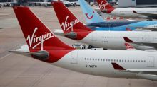 Virgin Atlantic files for bankruptcy as airline industry devastated by coronavirus pandemic