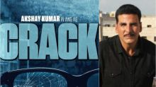 Akshay Kumar collaborates with Neeraj Pandey for Crack, Film to release on Independence Day 2017!