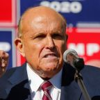 YouTube temporarily suspends Trump lawyer Giuliani from partner program