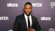 50 Cent furious as Vivica A. Fox writes about their sex life