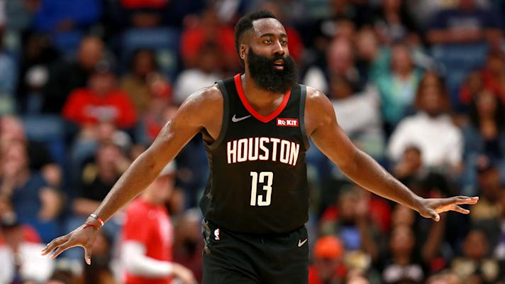 The Bounce - Is James Harden the greatest scorer since Wilt Chamberlain?