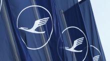 Lufthansa seeks 'digital natives' in staff shake-up