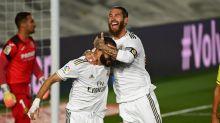 Real Madrid-Villarreal 2-1, Le Real champion d'Espagne !