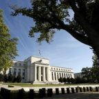 Fed sees rate hikes on track; continued U.S. growth