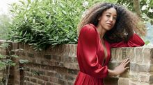 Corinne Bailey Rae on the loss of her first husband and overcoming self-doubt