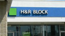 H&R Block (HRB) Incurs Narrower-Than-Expected Loss in Q3