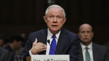 Sessions: U.S. not doing enough to stop future election interference