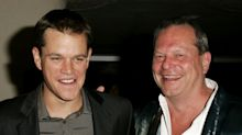 Terry Gilliam Feels Bad For Matt Damon Because Of The #MeToo Mob